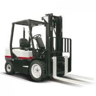 Forklifts-install